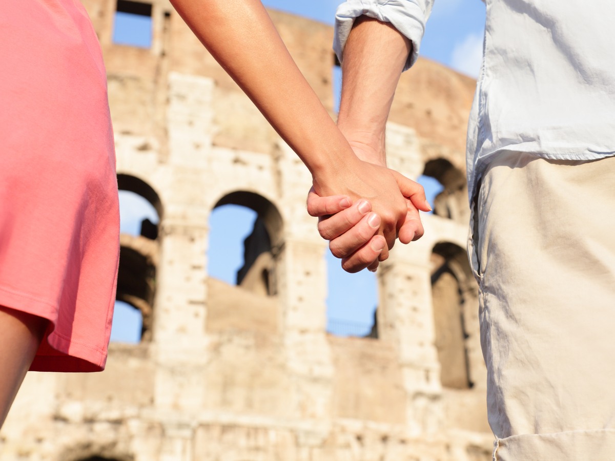 san valentino 2020 roma