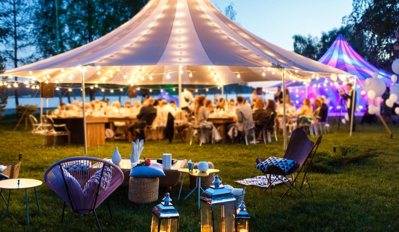 Hospitality & Events